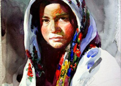 Iranian-Girl