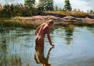 Lady lake -1